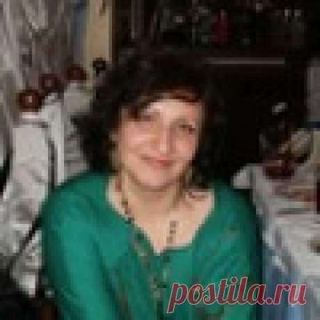 Клара Скидан