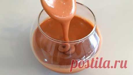 Карамель без масла. Рецепт домашней карамели. | Сладкий Мастер | Яндекс Дзен