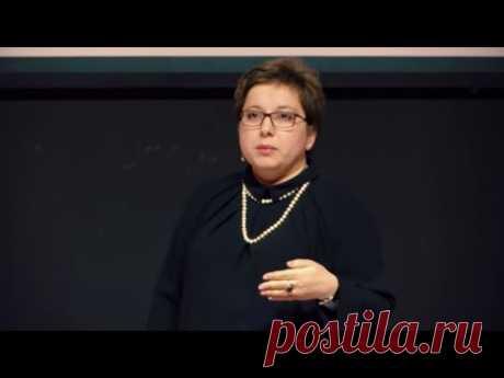 Жизнь на всю оставшуюся жизнь   Nyuta Federmesser   TEDxSadovoeRingWomen