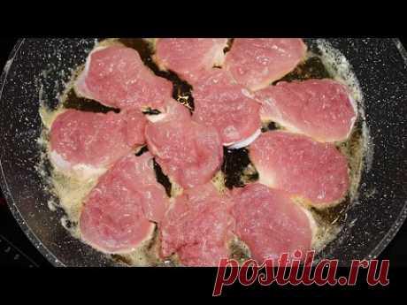 Мясо, которое можно не жевать! За считанные минуты! Вот в чем секрет!