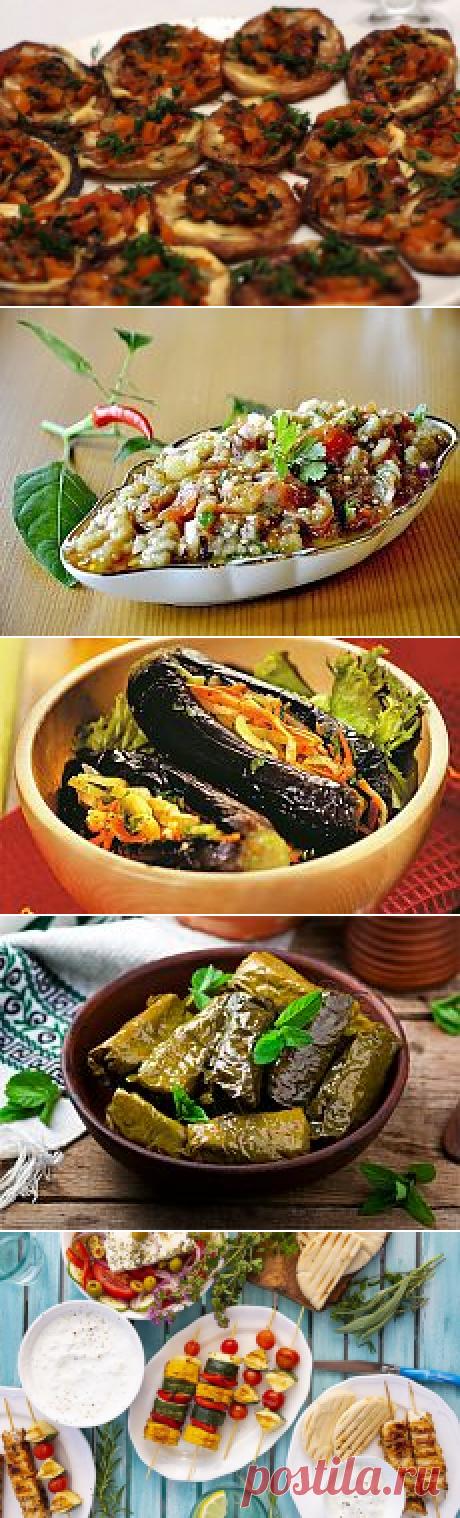 Греческая кухня | Анна Навасарьян | Рецепты простой и вкусной еды на Постиле