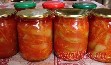 Готовим лечо из болгарского перца на зиму