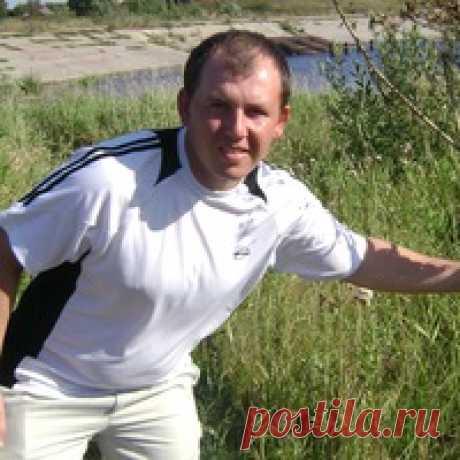 Андрей Староверов