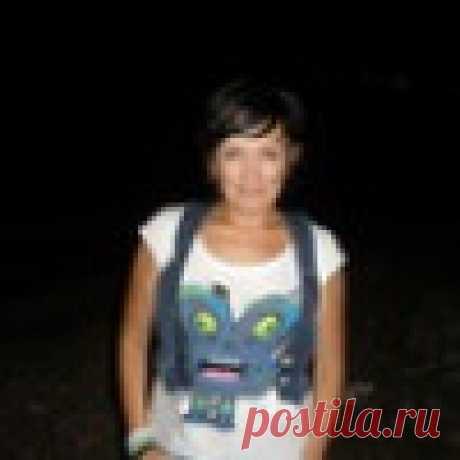 Katerina Zhestina