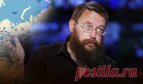 Стерлигов назвал пандемию намеренной ликвидацией большинства человечества | Листай.ру ✪