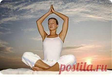 Лечебная гимнастика для позвоночника - полезные упражнения
