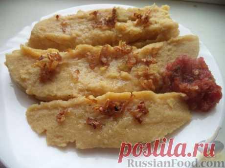 Блюда молдавской кухни, 30 лучших рецептов