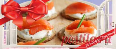 Бутерброды на праздничный стол - рецепты с фото простые, красивые