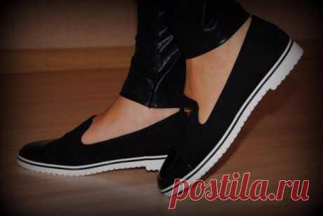 Как вернуть белоснежность подошве обуви — Полезные советы