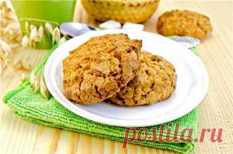 Топ-5 рецептов настоящих «печенек» Как приготовить имбирную, сырную и шоколадную выпечку
