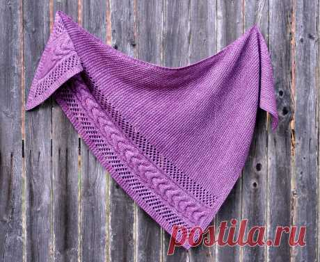 Ravelry: Anisah pattern by Dee O'Keefe