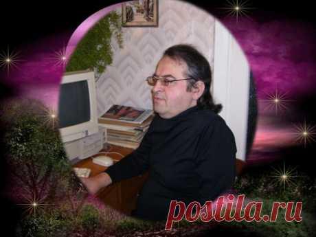 Михаил Курило