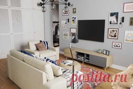 Ошибки ремонта: опыт, дизайн квартиры в современном стиле | Beauty Insider