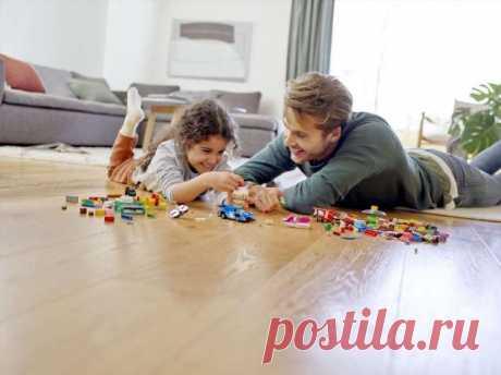Компания Lego проводит бесплатные челленджи, чтобы помочь родителям и детям скоротать карантин . Милая Я