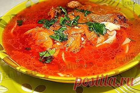 Лагман. Рецепт приготовления супа Лагман с фото – Kulina.Ru