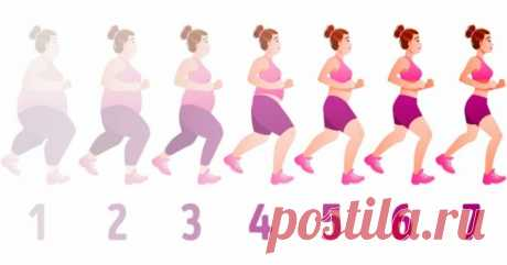 """7 steps to force a metabolism to work to the full extent 
