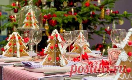 Новогоднее меню 2019: рецепты для праздничного стола - Полезные советы Каждая хозяйка в преддверии самого ожидаемого зимнего праздника составляет новогоднее меню для празд