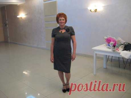Людмила Зуева (Лылова)