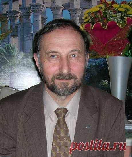 Александр Мутафян