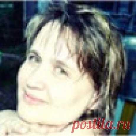 Марина Чернышова