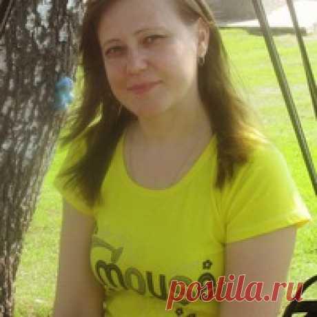 Наталия Силантьева