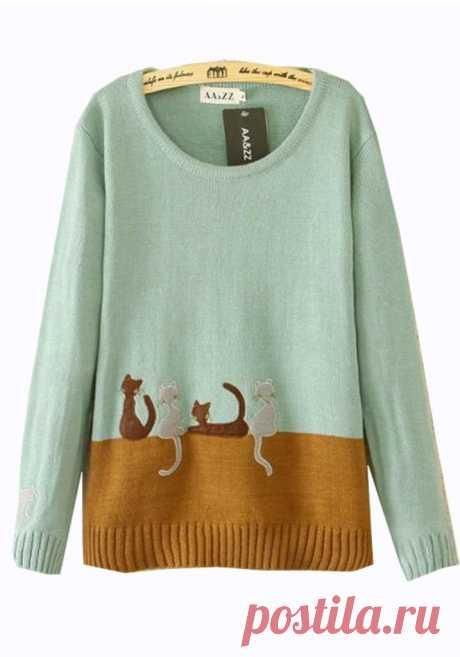 Переделка свитеров(большой трафик)