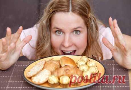 Как снизить аппетит, приучив себя к маленьким порциям