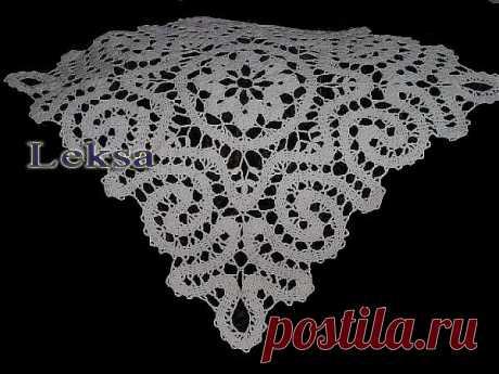 Bryuggsky lace