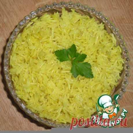 Рис по-индийски и все его тайны - кулинарный рецепт