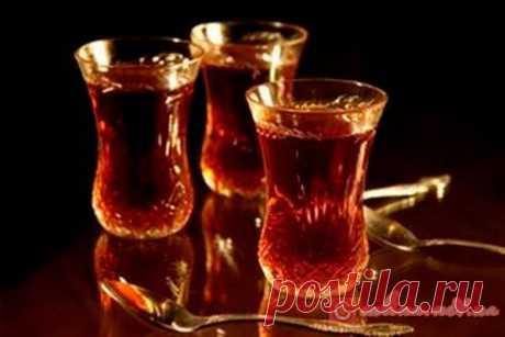 Крепкие алкогольные напитки – настойка Макруха