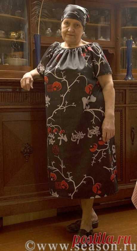 Куклы Эллады.: Блуза для себя любимой.