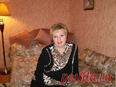 Шувалова Ольга