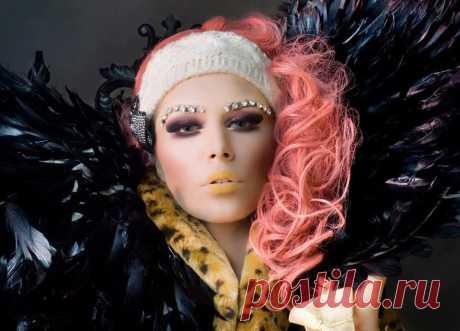 Борьба за красоту. часть2 » Красота Жизни