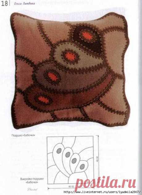 Оригинальные модели из кожи и драпа, обвязанные крючком. Ольга Литвинова