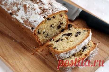 How to make cake capital - the recipe, ingredients and photos