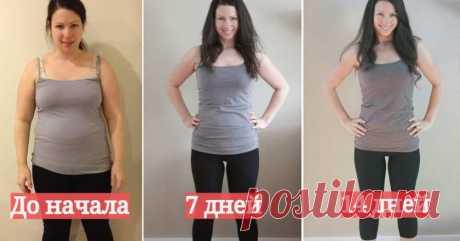 Медицинский подход к похудению, в котором точно нет смысла сомневаться. А результат, результат-то какой!