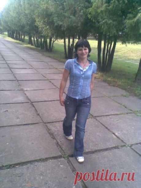 Ирина Сапего