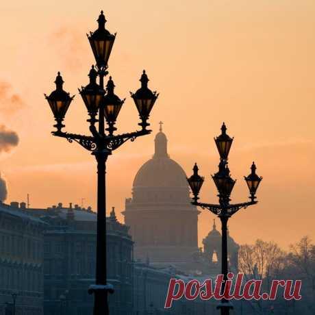 Краткая история Санкт-Петербурга. От создания до наших дней