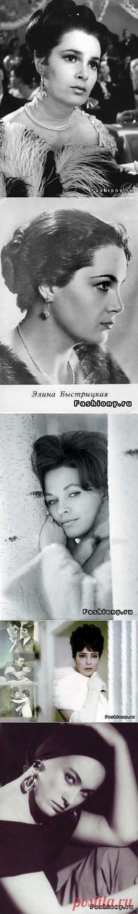 Золотая четверка легендарных красавиц советского кино / красотки фото