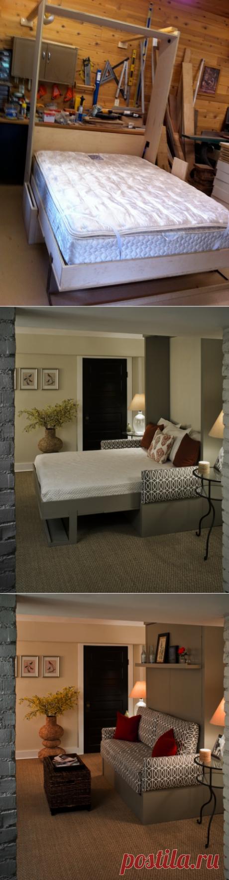 Part 2. Dual Purpose Space & Murphy Beds Interior Designer in Charlotte - Interior Decorator - Laura Casey Interiors