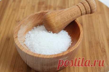 Неделю мыла лицо соленой водой: к чему привел эксперимент | Дачная жизнь | Яндекс Дзен