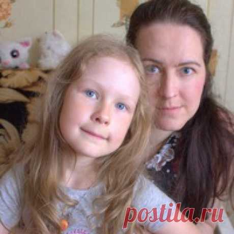 Наталья Полянских