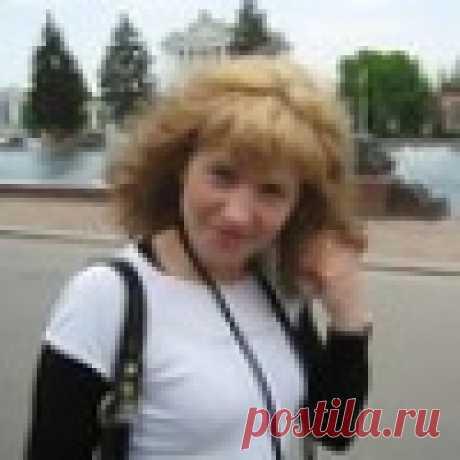 Ольга Бобух