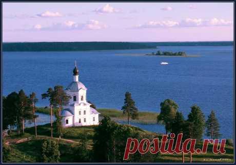 летние пейзажи Селигер: 14 тыс изображений найдено в Яндекс.Картинках