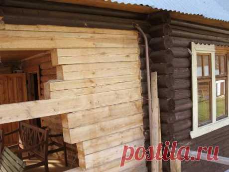 перестройка деревянного дома пристройки: 11 тыс изображений найдено в Яндекс.Картинках