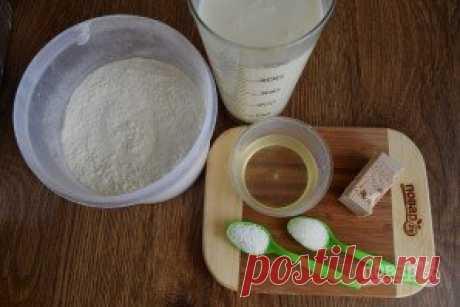 Кульча - пошаговый рецепт с фото на Повар.ру