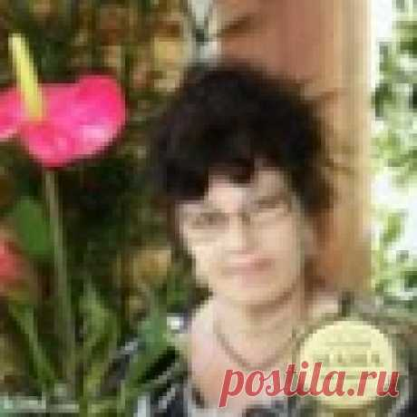 Людмила Решетова