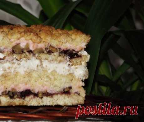 Пляцок«От Тэты» : Торты, пирожные