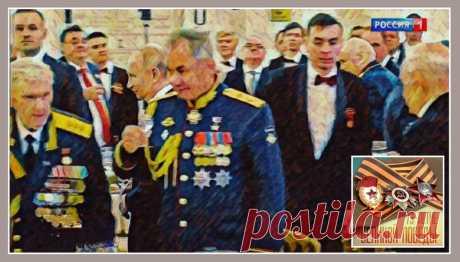 День Победы в Кремле.КП.Кремлевский.БКД. Руководство.