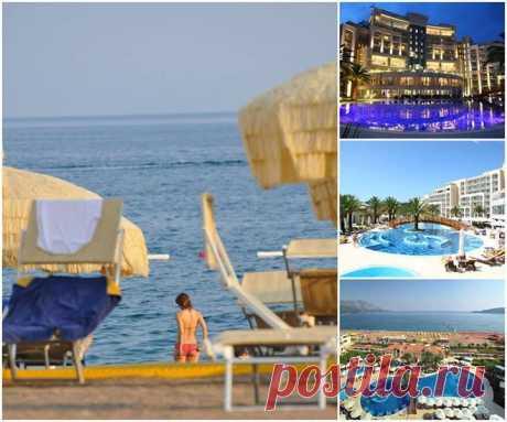 (2) Timeline Photos - Montenegro stars Hotel Group